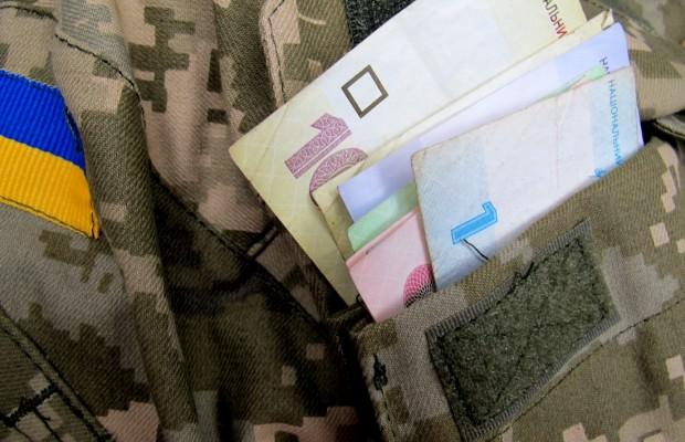 Нові пенсії для військових вУкраїні: названо дату подвоєних виплат