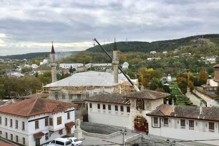Ситуація вокупованому Криму погіршується— Доповідь ЮНЕСКО