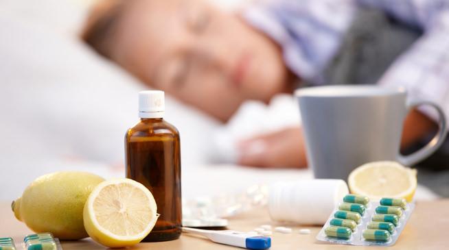 Три людини померли від грипу минулого тижня