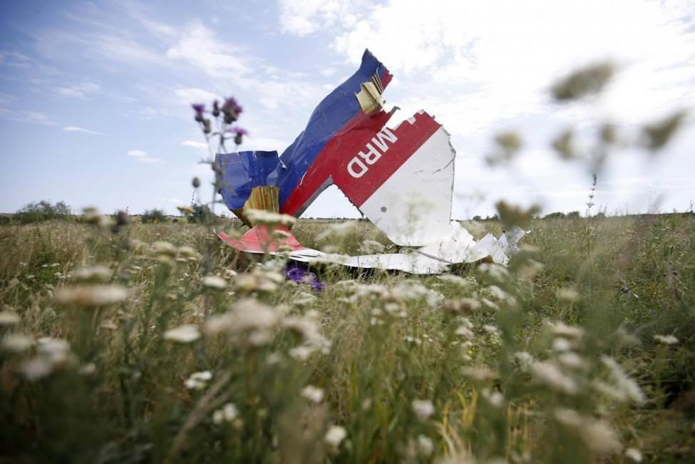 Слідчі покатастрофі MH17 опублікували висновки щодо знімків зросійських радарів