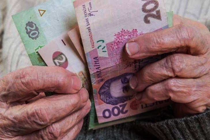 Підвищення пенсій: хто на черзі