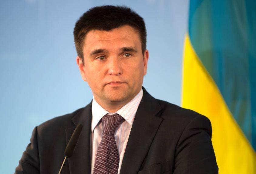 Уряд Німеччини пообіцяв недопустити роботи турбін Siemens вокупованому Криму— Клімкін