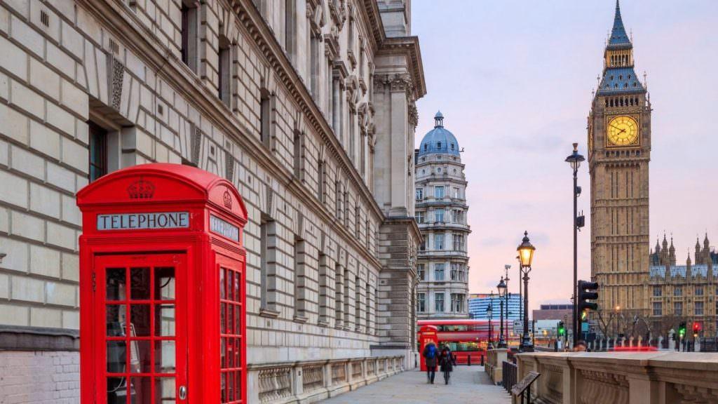 Лондон відмовився визнавати освітні документи РФ— посольство