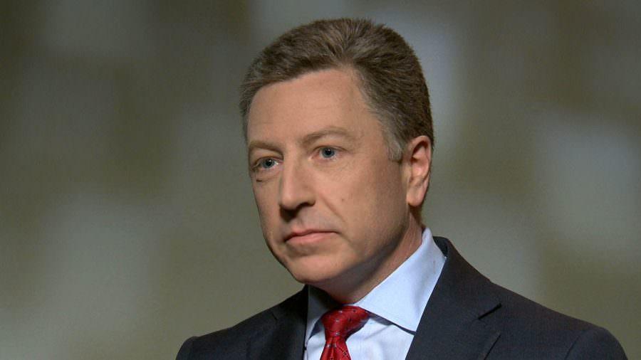 ВУкраїні російськомовним найбільш небезпечно там, де є російські солдати,— Волкер