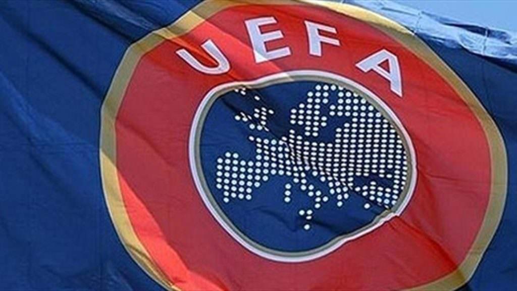 УЄФА порушив справу через прапор ДНР наматчі Шахтаря