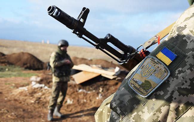 Бойовики обстрілювали позиції ЗСУ 21 раз— АТО