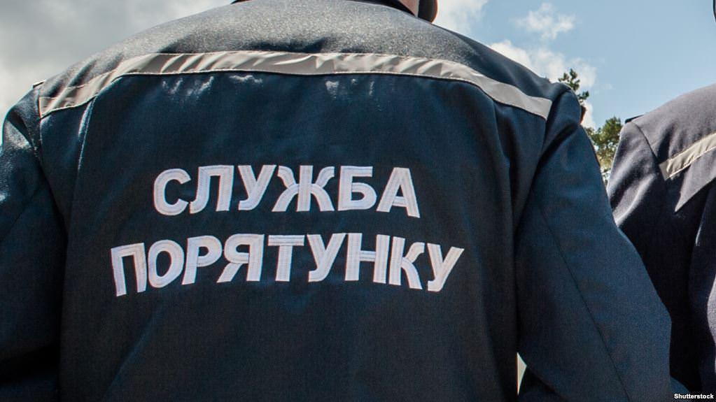 УДСНС назвали причину масового знепритомнення дітей учеркаській школі