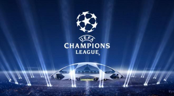 «Укрпошта» випустить марки начесть фіналу Ліги чемпіонів УЄФА