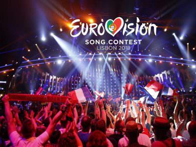 На Євробаченні-2018 перемагає Ізраїль та неймовірна Нетта