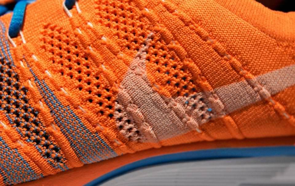 9f0cd1cc0e658d Американська компанія Nike подала в суд на Puma, звинувативши німецького  виробника спортивного одягу і взуття у порушенні патентних прав.