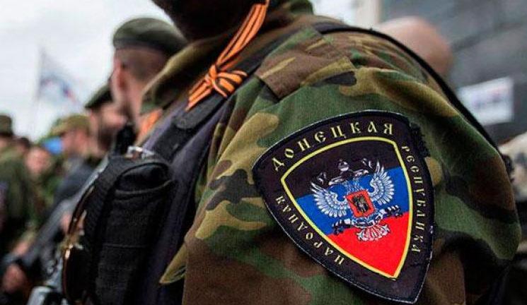На Донбасі бойовики замінували ділянку розведення сил під виглядом ремонту КПВВ