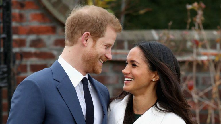 markle men Meghan markle's dad is reportedly launching a men's clothing line buzz60 see more videos  will markle be designing suits as a play on the infamous photography-related feud only time will tell.
