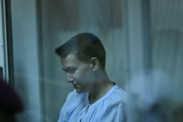 659ba53ff6878f Суд над Надією Савченко: усі подробиці від