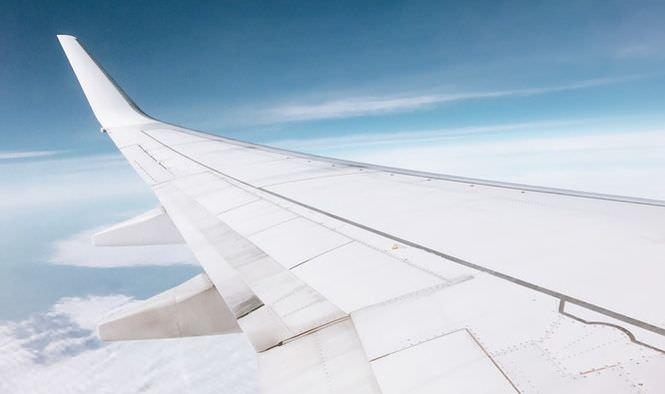 Мінінфраструктури склало рейтинг найбільш пунктуальних авіакомпаній України