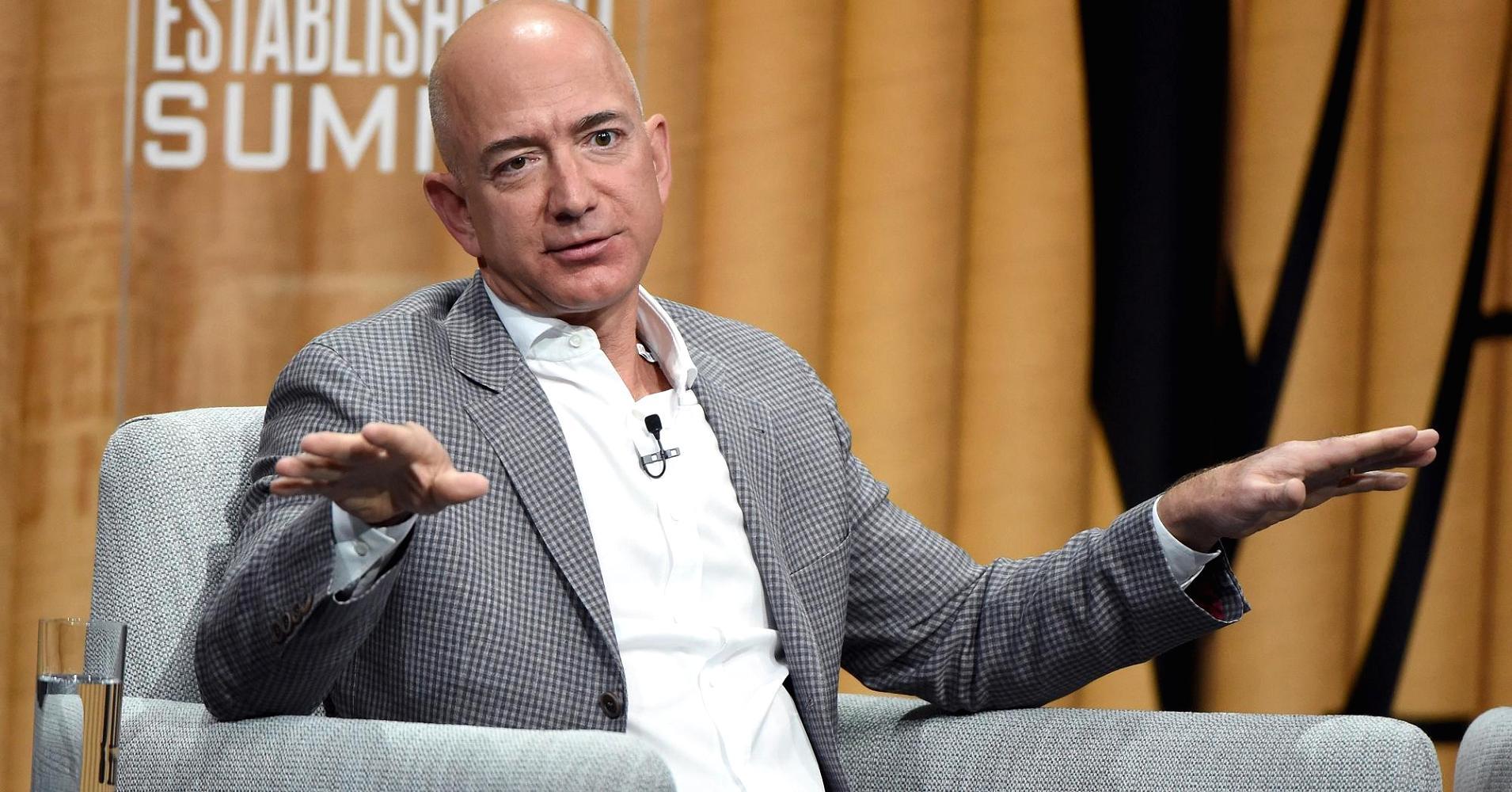 Рейтинг богатейших людей США по версии Forbes сменил лидера впервые за 24 года