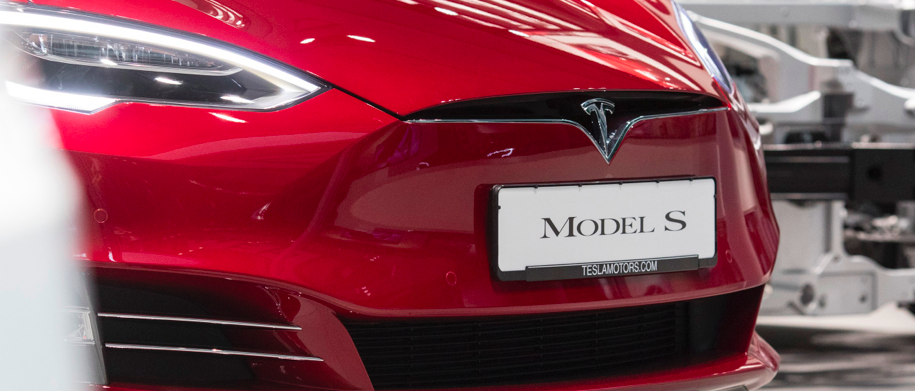 В Германии покупателей Tesla лишили субсидии  компания Маска компенсирует  владельцам убытки e129d75ef4c