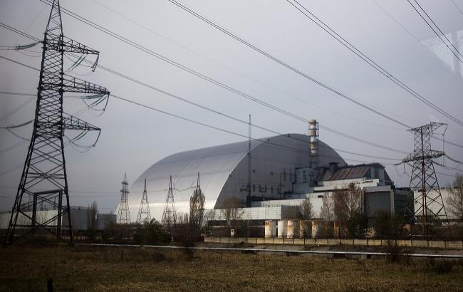У Чорнобильській зоні потрібно провести зелений аукціон — президент