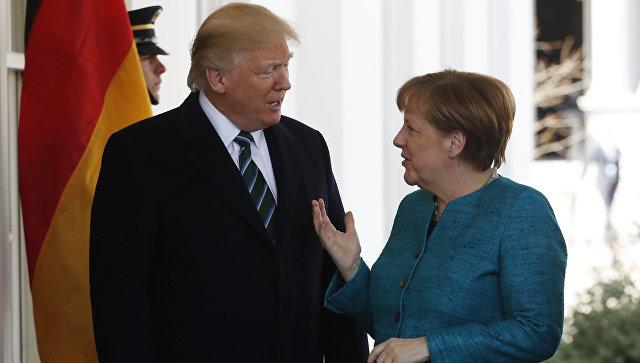 Трамп зробив гучну заяву про ядерну зброю таРосію
