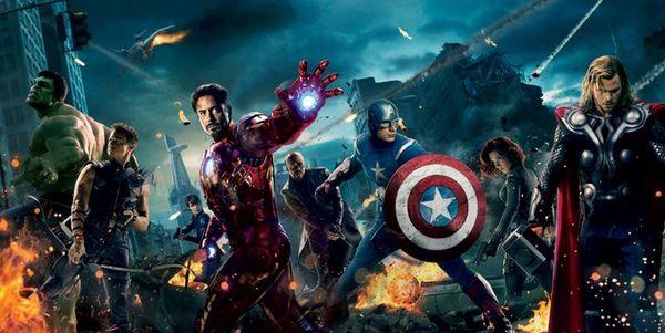 Marvel планирует перевыпустить все свои фильмы в 4k 1106