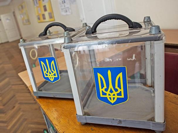 Черная политическая технология выборов на Украине