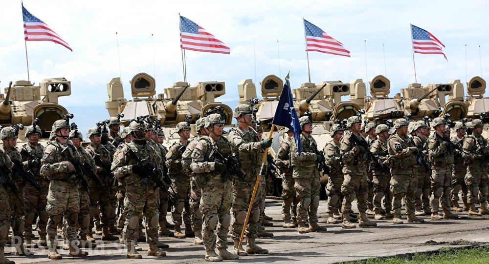 Держдеп США незнає термінів виведення військ із Сирії