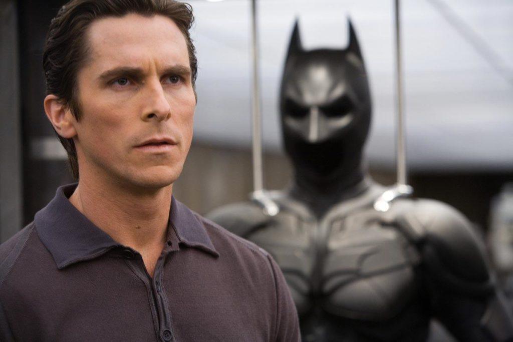 Слухи утверждают, что Warner хочет вернуть Кристиана Бэйла для роли Бэтмена