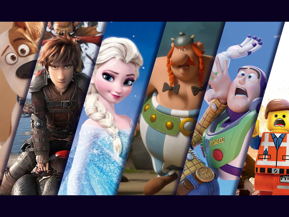 мультфильмы 2019 года кинопремьеры для детей новости кино