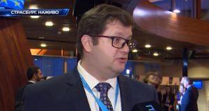 Здача українських інтересів у ТКГ зіткнеться з жорсткою реакцією політиків і суспільства - Ар'єв