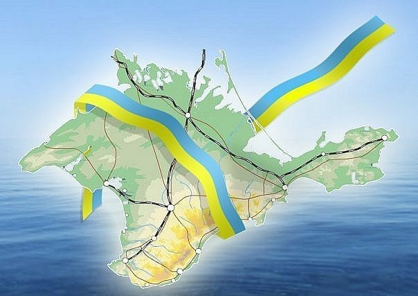 Україна арештувала чотири судна та 12 літаків РФ через рейси до окупованого Криму