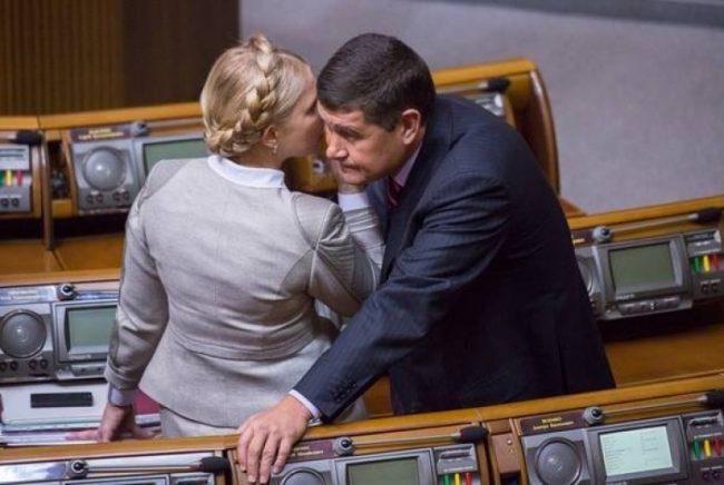 ЦИК отказала в регистрации Литвину и повторно - беглому нардепу Онищенко - Цензор.НЕТ 108