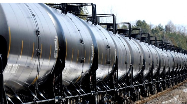 Ukraine imported $ 250 million worth of oil