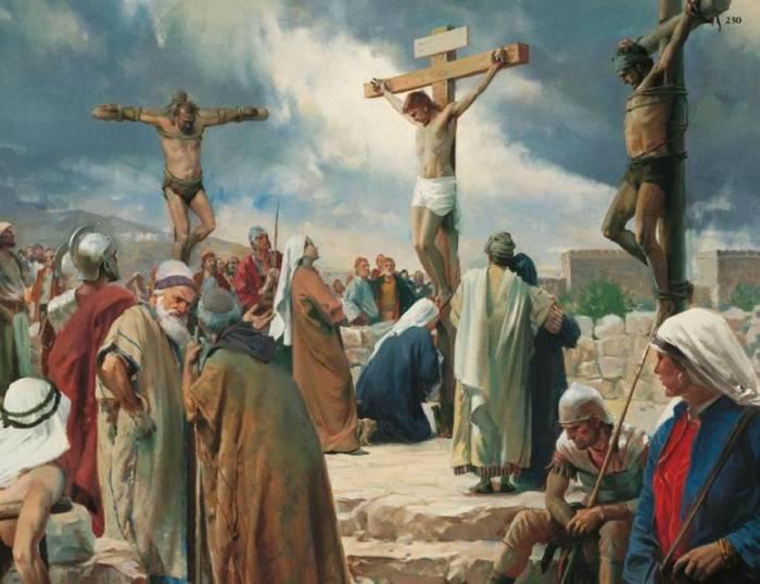 Страсна п'ятниця 26 квітня, коли Великдень, прикмети на Страсну п ...