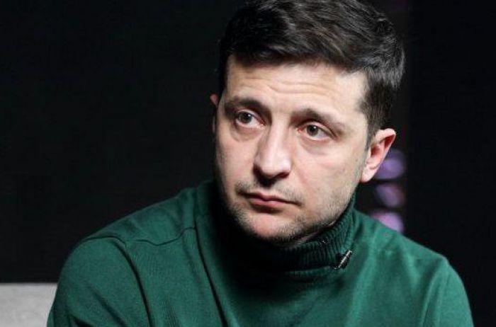 Журналісти повідомили про погрози від імені Зеленського: які питання просять не ставити президенту