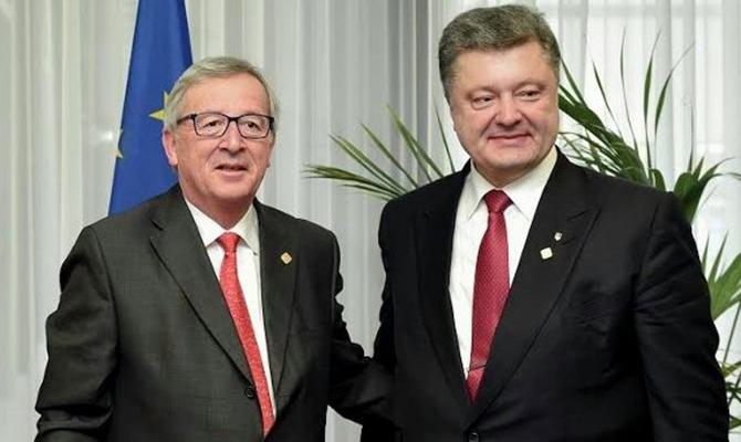 Попкорн (общество, политика) - Том LXII - Страница 55 Poroshenko-yunker