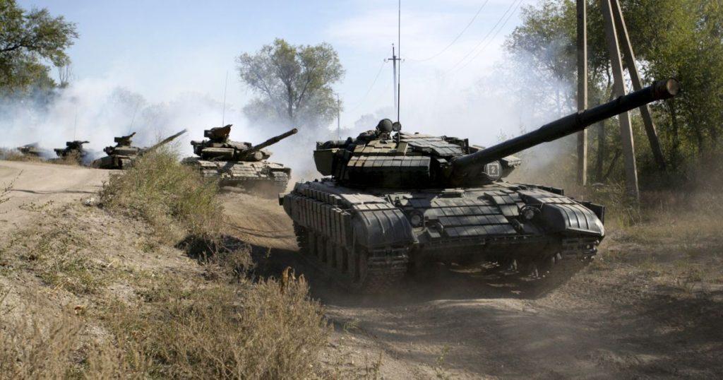 Снайпер ДНР оценил ситуацию на фронте под Мариуполем