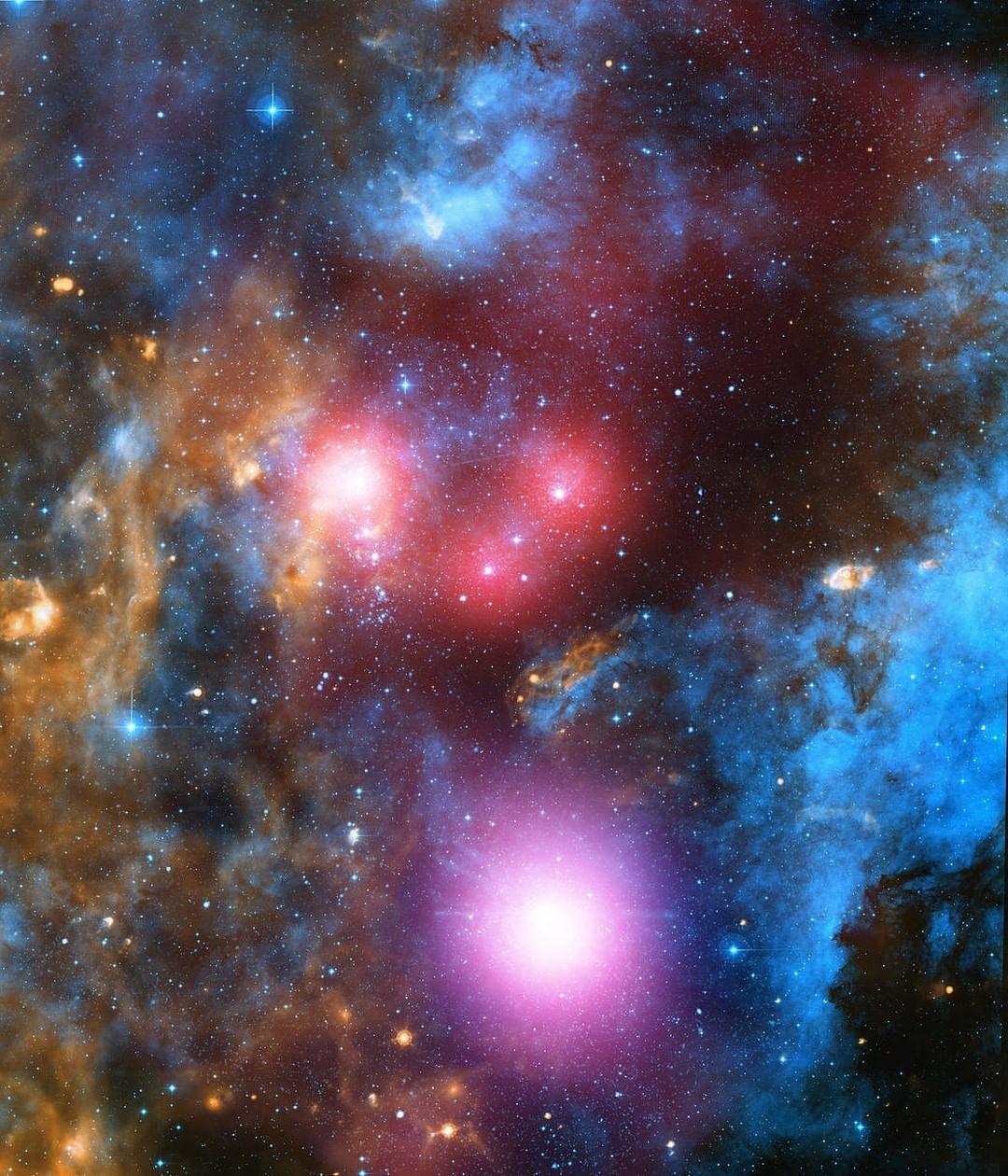 натуральные фото космоса этом многие них