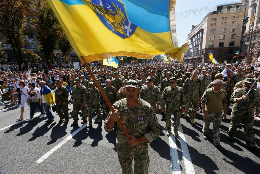 День подяки відзначили в центрі Києва - Цензор.НЕТ 8362