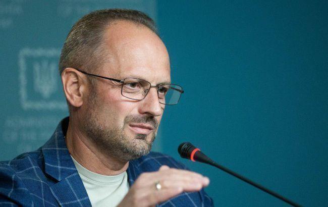 """""""Зеленський - як миша, яка довірилася коту"""": Безсмертний пояснив своє звільнення з ТКГ"""