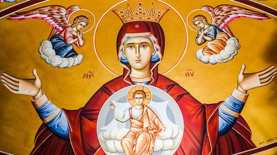 21 вересня свято, Різдво Пресвятої Богородиці, День винахідника, іменини