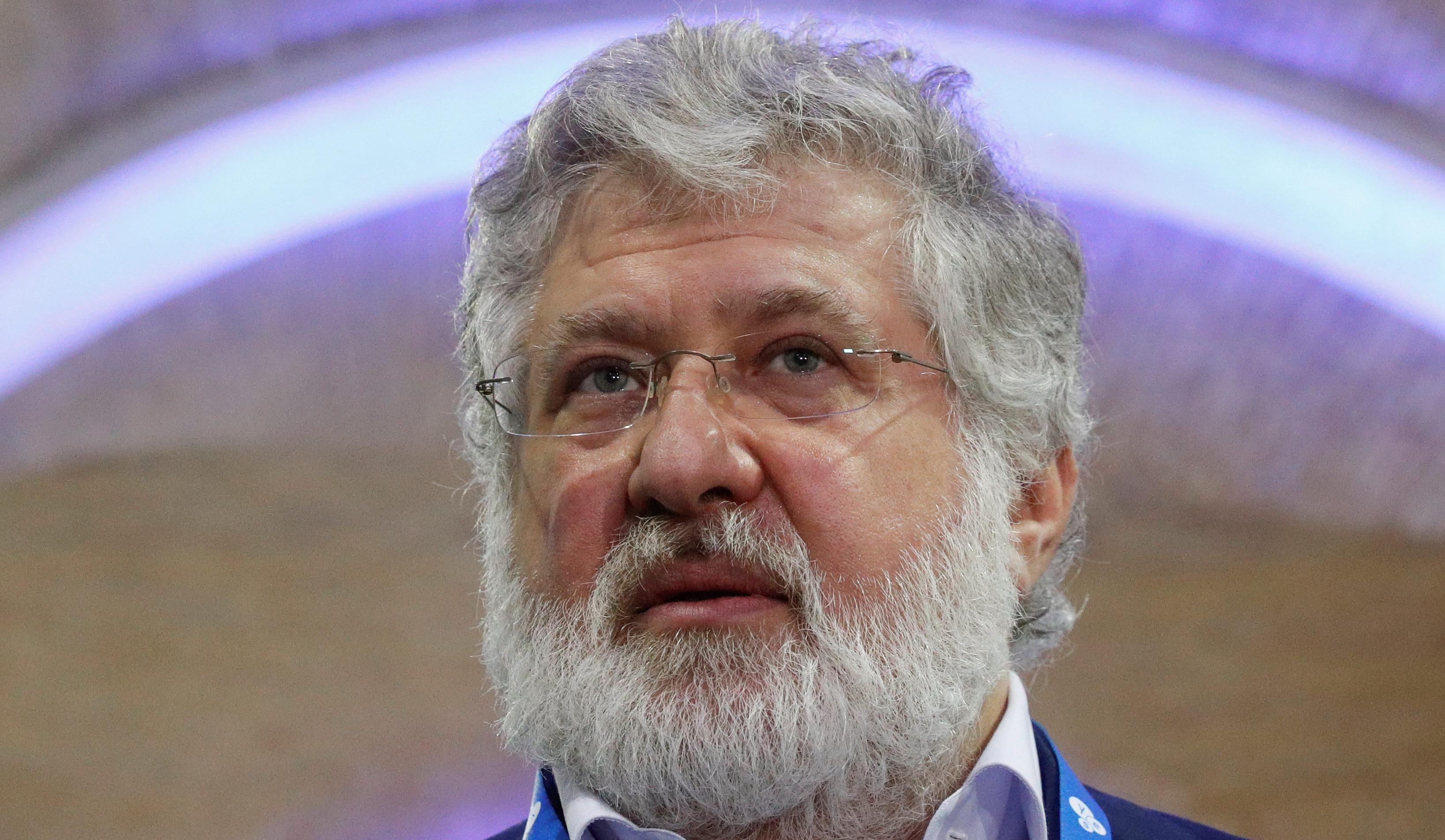 Мін'юст США порушив справу проти Коломойського за відмивання грошей