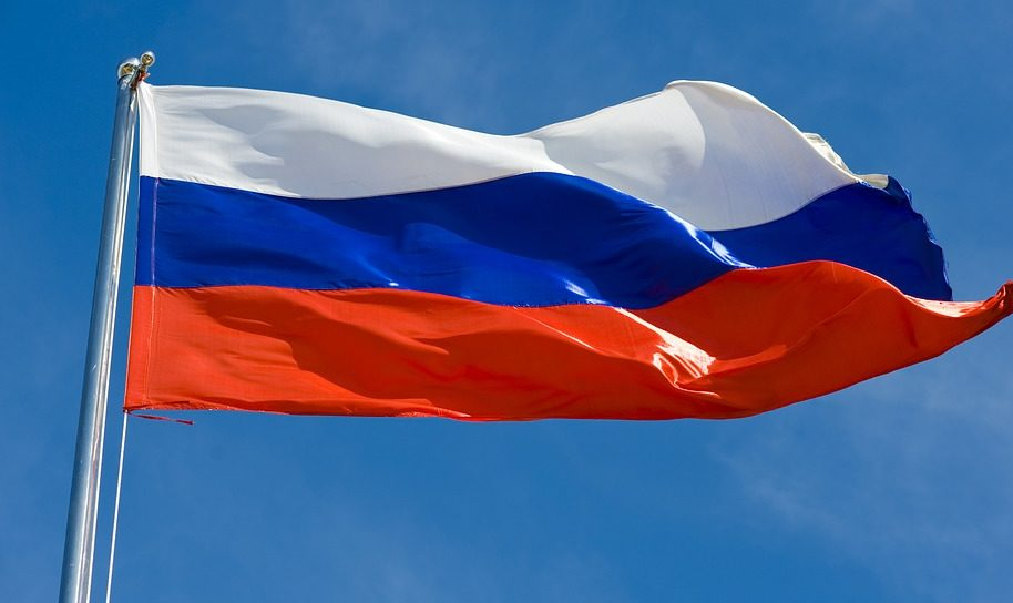 Россия закрывает торговые представительства в Украине и Литве