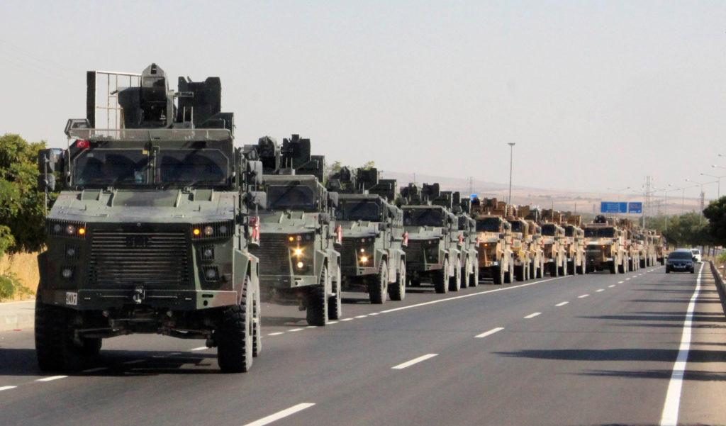 США, ЄС, Ліга арабських держав і генсек ООН засудили військову операці