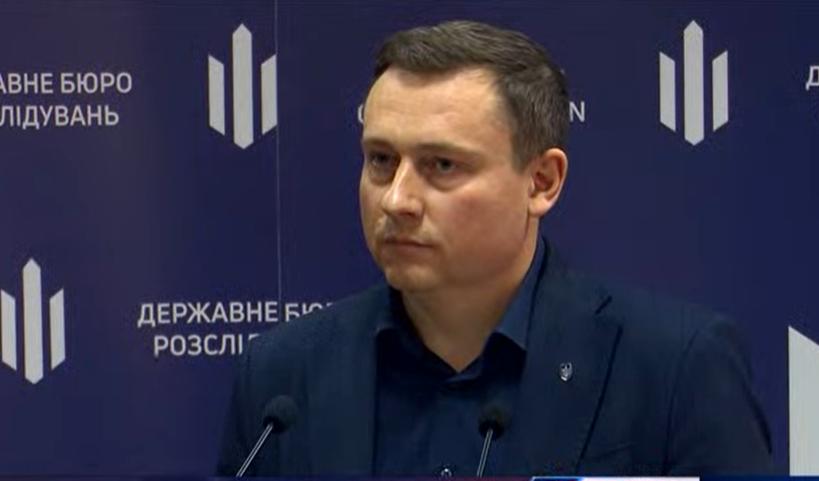 У НАЗК заявили необхідність звільнення Бабікова з ДБР через конфлікт і
