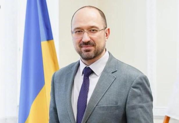 Шмигаль спрогнозував ще більше падіння ВВП України – до 4,8%