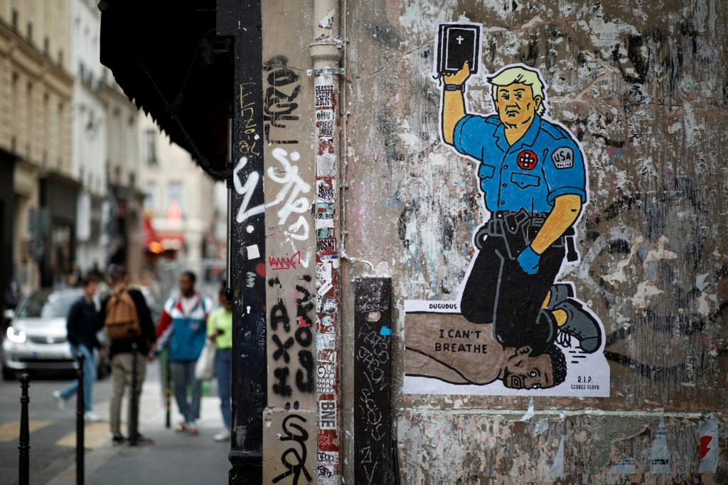 Життя в умовах пандемії: як виглядає світ після послаблення карантину (ФОТО)