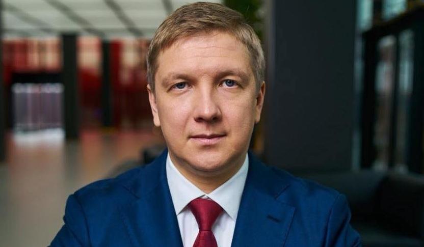 """На казначейському рахунку грошей менше, ніж у """"Нафтогазі"""": Коболєв про причини свого звільнення"""
