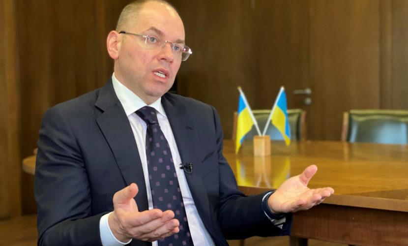 НАБУ підозрює Степанова у розкраданні бюджетних грошей – ЗМІ