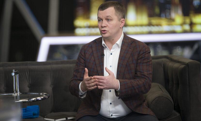 Радник глави ОПУ Милованов зізнався, що збрехав американським прикордонникам про місце роботи