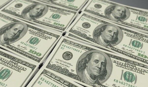 Міжнародні резерви України скоротились на 0,6%