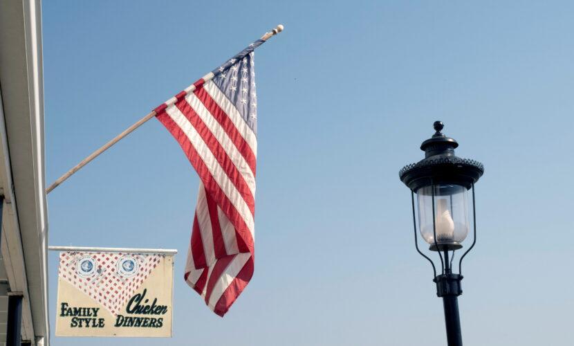 COVID-19: США офіційно перевели Україну на третій рівень небезпечності